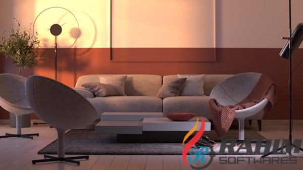 V-Ray Next 4.x for 3ds Max/Maya/Revit Free Download