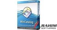 WinCatalog 2019 Free Download