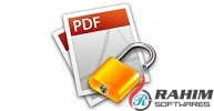 Wondershare PDF Password Remover 1.5 Portable Free Download