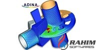 ADINA System 9.5 Free Download