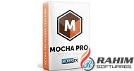 Boris FX Mocha Pro 2020 Free Download