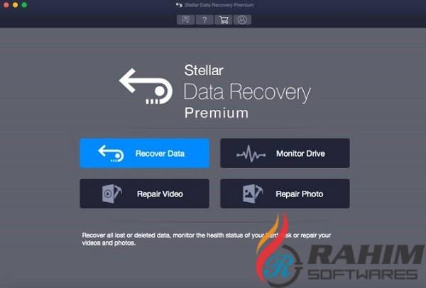 Stellar Photo Recovery Premium 10.0 Portable