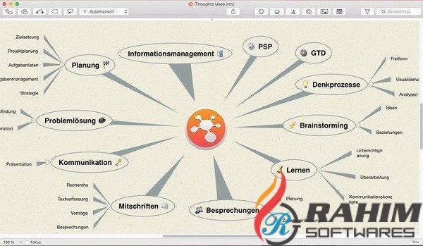 iThoughts 5.18.0 Free Download