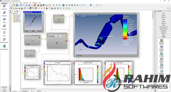 ANSYS nCode DesignLife 2020 R1 Free Download