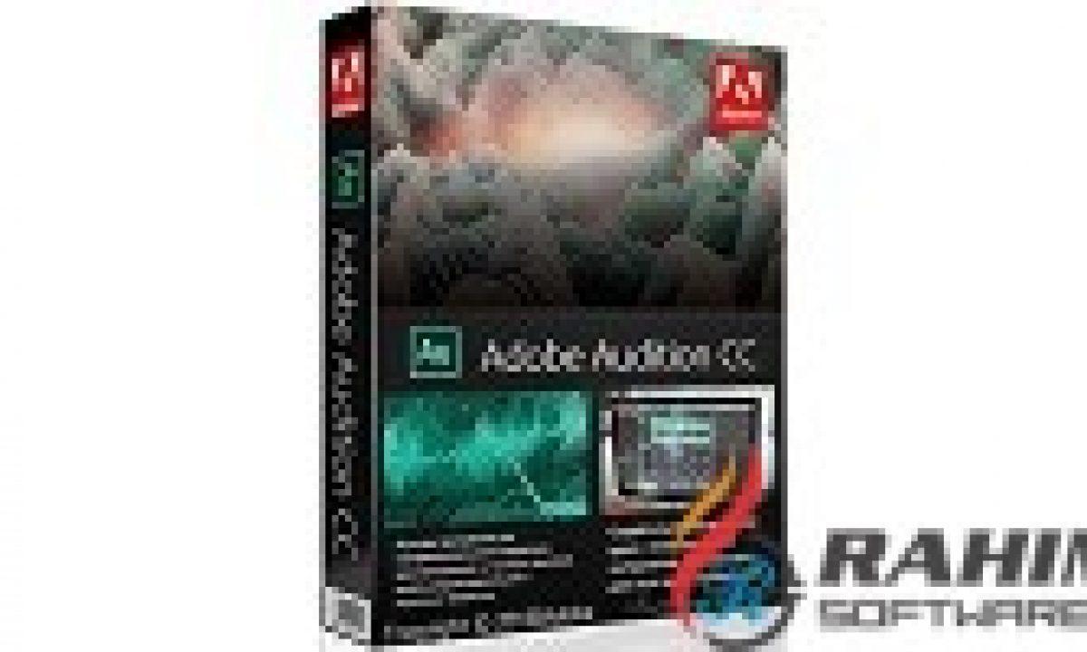 Adobe audition cc 2018 portable 32 bits