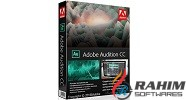 Adobe Audition CC 2020 Portable Free Download