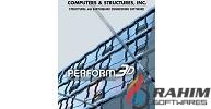 CSI Perform 3D 7.0 Free Download