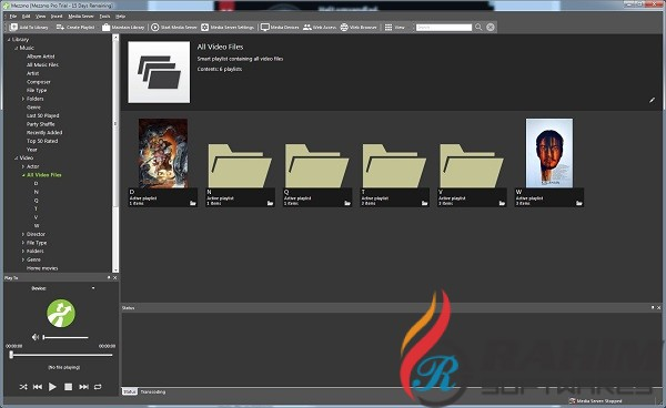Conceiva Mezzmo Pro 6.0 Free Download