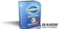 Format Factory 5.0 Multilingual Free Download