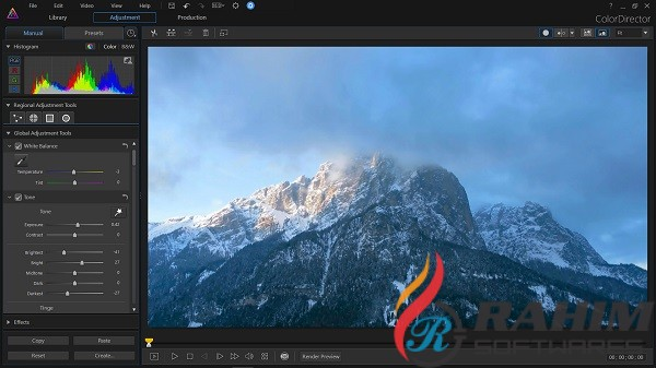 PhotoDirector Ultra 11.0.2516 Free Download