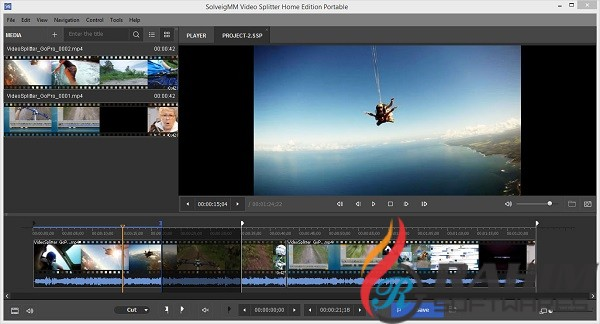 SolveigMM Video Splitter Business 7.3 Free Download