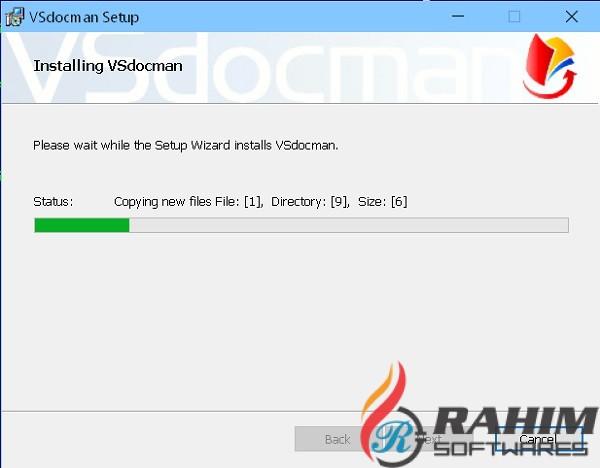 VSdocman 9.2 Free Download