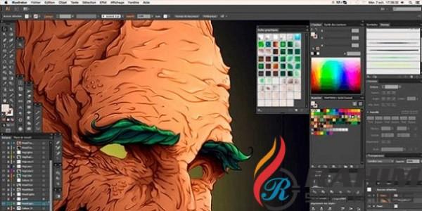 Adobe Illustrator 2020 v24 Portable Free Download