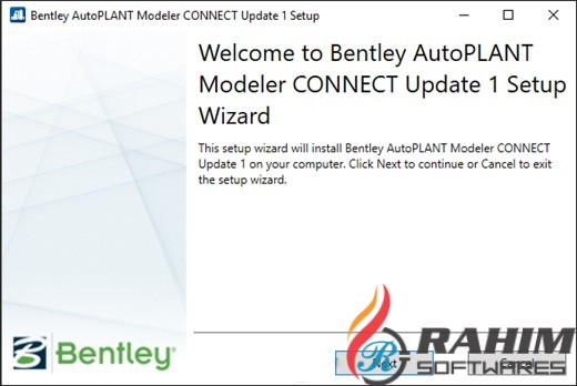 Bentley AXSYS.Products CONNECT Edition 10 Free Download