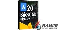 BricsCAD Platinum 20.2 Free Download 32-64 Bit