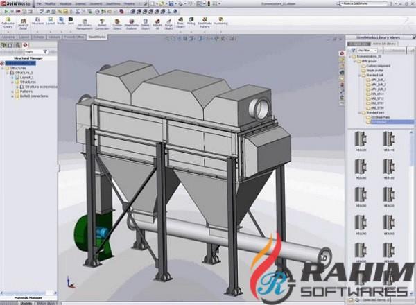 Download EK4 SteelWorks Free