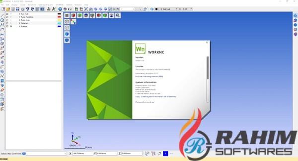 Vero WORKNC 2020 Free Download