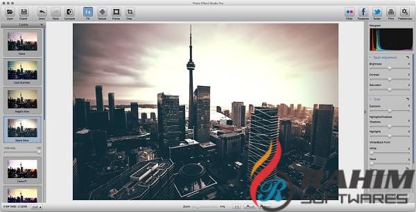 Everimaging Photo Effect Studio Pro 4.1.3 Final Free Download