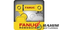 FANUC ROBOGUIDE 9 Rev.H Free Download