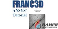 Fracture Analysis FRANC3D 6.0.5 Free Download