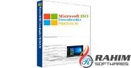 Microsoft ISO Downloader Premium 2020 Free Download