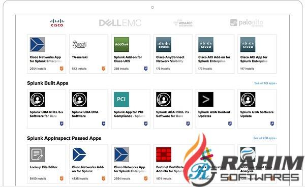 Splunk Enterprise Free Download