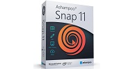 Ashampoo Snap 11.1 Free Download