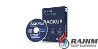 Download Acronis True Image 2020 ISO Free