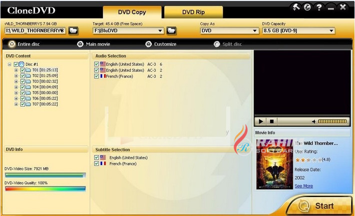 Download Clonedvd Ultimate 7.0 Portable