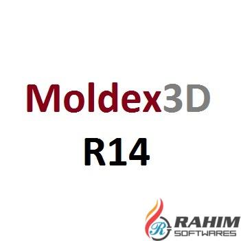 Download Moldex3D R14 Free