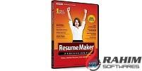 Download ResumeMaker Deluxe 20