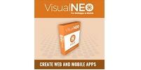 Free Download VisualNEO Web 19