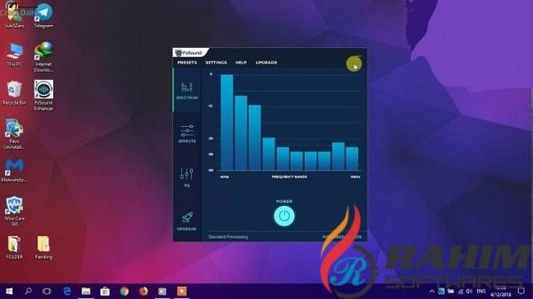 FxSound Enhancer Premium 13 Free Download