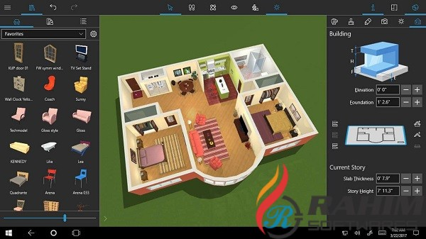 free download home design software for pc