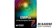 Keysight EMPro 2020 Free Download