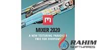Quixel Mixer 2020 Beta Free Download
