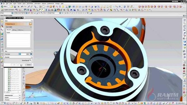 Siemens NX 1915 free download