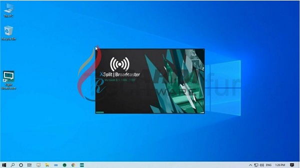 XSplit Broadcaster Premium 3.5 Free Download