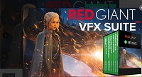 Download Red Giant VFX Suite 1.5.0 Free