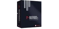 Download Steinberg Nuendo 4.3 Free