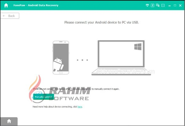 FonePaw Android Data Recovery 3.5 Free Download