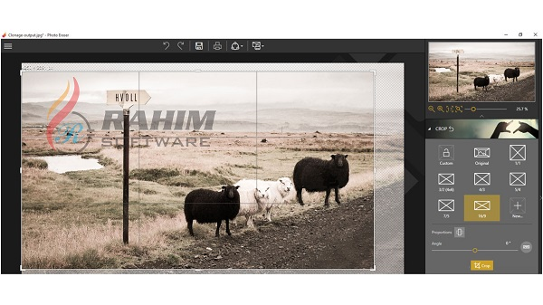 InPixio Photo Eraser 10 free download