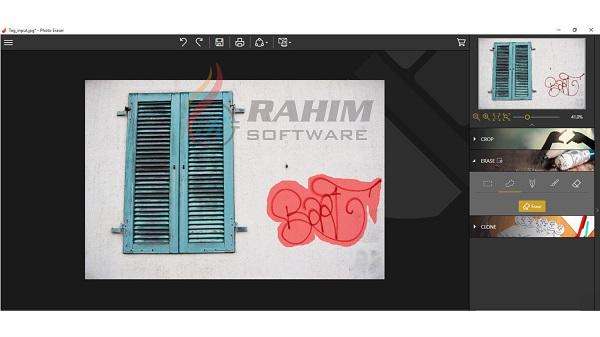 InPixio Photo Eraser 10.3 free download