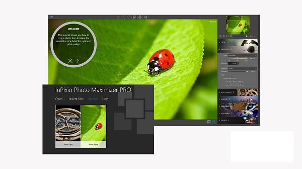 InPixio Photo Maximizer Pro 5 Free Download
