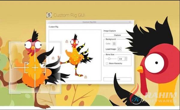 Reallusion Cartoon Animator 4.2 Pipeline free download