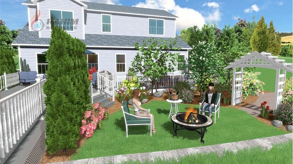 Realtime Landscaping Architect 2020 Free Download