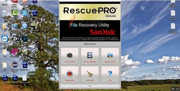 RescuePRO Deluxe 7 Free Download