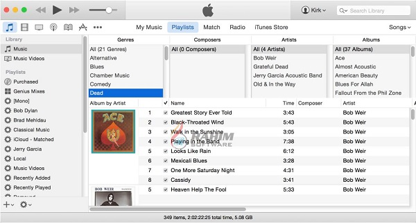 iTunes 12.10 Free Download