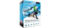 Download CyberLink PowerDirector 15 Free