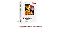 Sony Sound Forge 9.0 free download